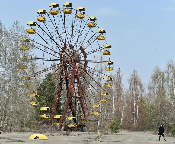 10 фактов об аварии на Чернобыльской АЭС. Что стало с ЧАЭС после аварии? Факты о Чернобыле