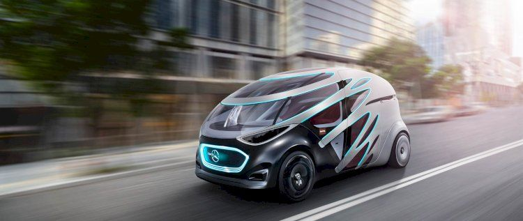 3 удивительных электромобиля будущего