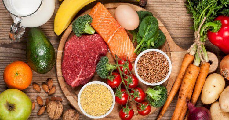 10 советов по правильному питанию, которые необходимо знать каждому