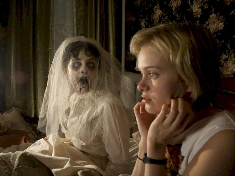 Топ 5 фильмов ужасов для просмотра в 2021 году