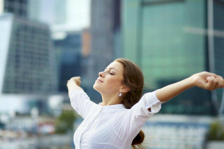 5 необычных способов снять стресс