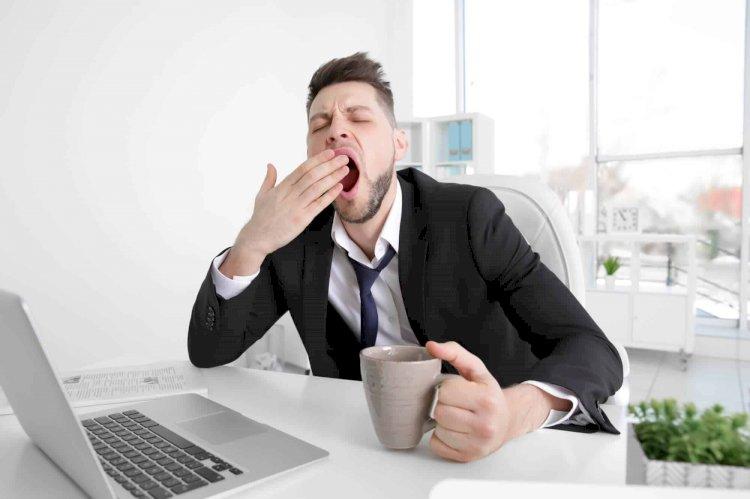 Разрешенная тайна: вот почему мы зеваем