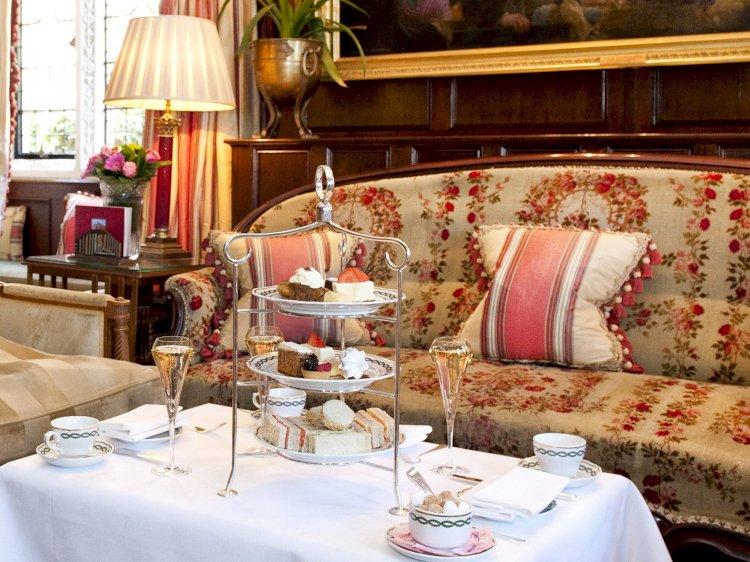 Tea Cosy Room