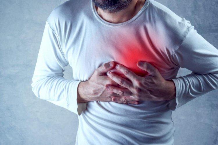Проблемы с сердцем передаются по наследству