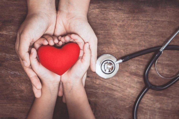 7 мифов о здоровом сердце