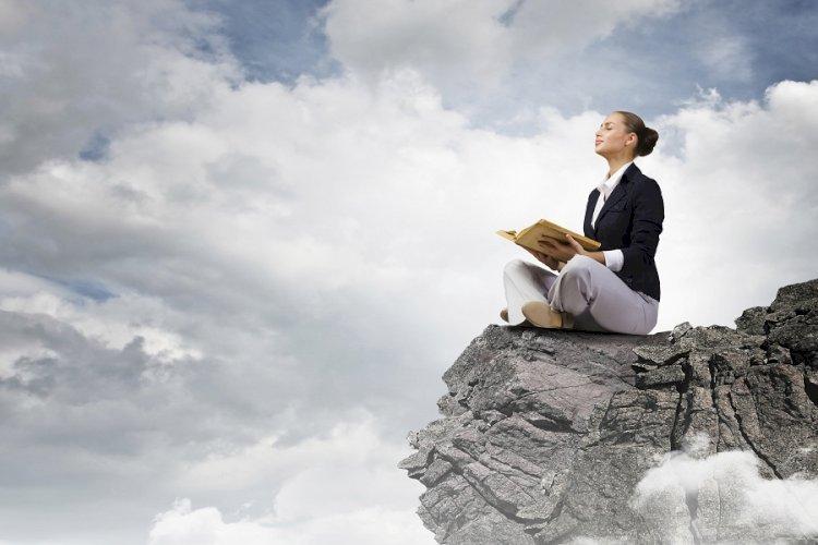 Поиск путей самосовершенствования