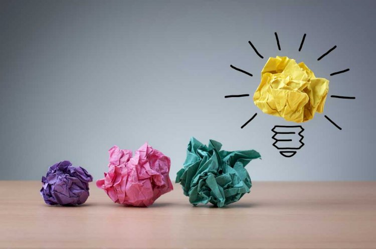Реализация смелых идей