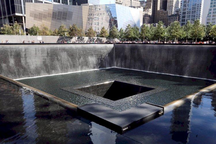 Мемориал-музей 9/11